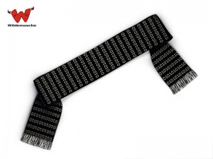 Digital scarf