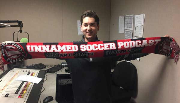 unnamed soccer podcast scarf